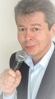 Weihnachtsshow mit Stimmenimitator Gerald Vukits
